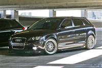 HEKO WINDSHIELDS per Audi A3 Sportback