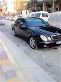 Mercedes E 400 cdi