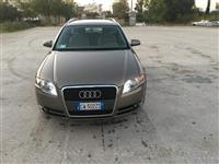 Audi a4 2.0 tdi 143cv superrr