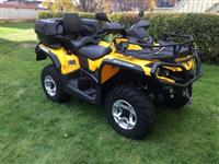 Can-Am Outlander Max MC 500 DPS