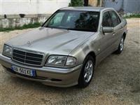 Mercedes C220 cdi -99