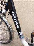 shitet Biciklete origjinale Gjermane