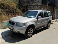 FORD MAVERICK 2.0 BENZIN+GAZ NET AT