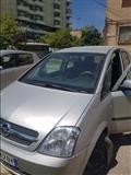 Okazion Opel Meriva