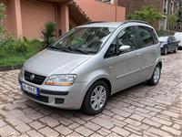 FIAT IDEA KAMBIO AUTOMATIK 1.3NAFTE  ME10000KM