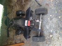 Motor me 4 goma