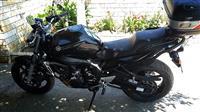 Yamaha 600cc -07