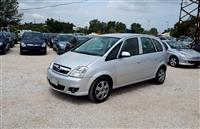 U SHIT Opel Meriva 1.3 cdti, viti 2007