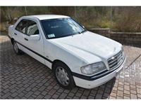 Mercedes 200 dizel -96