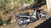 Honda inova 125