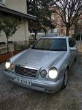 Mercedes Benz E290 TD