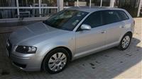 Audi A 3-2.0 tdi-e ardhur nga zvicra-
