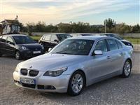 BMW 535 diesel