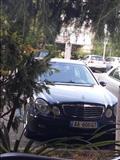 Mercedes Benz E-class 220 CDI