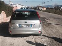Ford Fiesta 1.4 naft -05