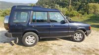 Shitet Land Rover Discovery Tdi 1997 OKAZION