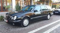Mercedes-Benz E220 CDI Avantgarde Full Options -02