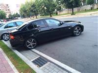 JEPET ME QERA BMW 320D  Manuale Nafte