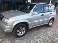 Suzuki Grand Vitara 2.5 Benzine+Gaz (Zvicra)