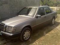 Mercedes 200 benzin+gaz