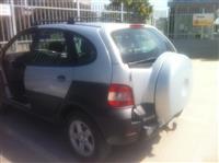 Renault Scenic benzin -00
