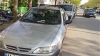 Citroen Xara 1.4 benzine -98 gri