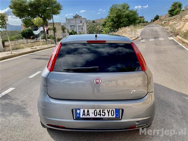 Fiat-Punto-1-2-Benzin--2008-2009