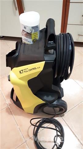 Pompe-lavazhi