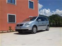 VW Touran Tdi -04