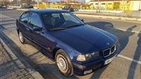 BMW seria 3 kupe . 1.6 benzine