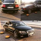 Audi S8 benzin -08