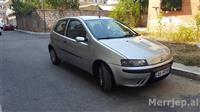 Fiat Punto 1.2 Benzin/Gaz