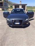 Audi A5  Ndrrohet
