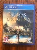Nderrohet Assassin's creed Origins