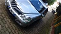 Mercedes e class 320 cdi