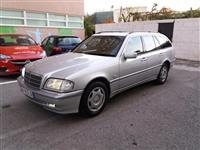 Mercedes C220 -00