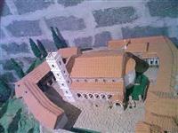Punim ne Miniature Manastiri I Ardenices