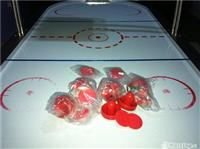 Air hockey super per aktivitet veror...NDERRIM I..