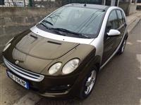 Shes Makine Smart ForFour 1.3 Benzine Viti 2005