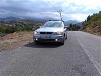 Opel Astra super gjendje me letra te sapo prera