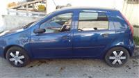 Fiat punto 2002 1.2