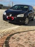 VW Golf 5 benzin