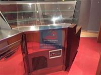shitet Bar – Kafe Vinotek 77.8 m e hipotekuar dhe