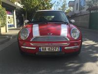 U SHIT FLM MERRJEP MINI COOPER 1.6 -04 FULL