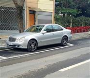 Okazion Mercedes benz 270 eleganc automatik