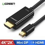 Mini Displayport to HDMI Cable 4K Thunderbolt 2 HD