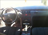 Mercedes Benc