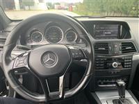 Mercedes E250 OKAZION