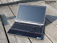 DELL LATITUDE 6520 , RAM 6GB , PROC COREI5 GEN 2