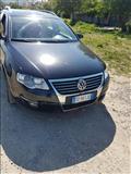 VW Passat Van 2.0 DTI